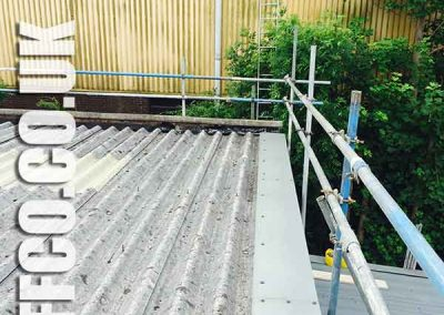 Emergency scaffolding Bradford by Scaff-co Scaffolding Services