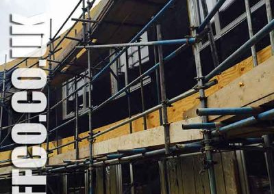 Hire scaffolding Bradford by Scaff-co Scaffolding Services