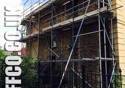 Hire scaffolding Leeds by Scaff-co Scaffolding Services
