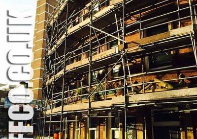 Hire scaffolding Morley by Scaff-co Scaffolding Services