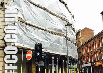 Scaffold design scaffolding Bradford by Scaff-co Scaffolding Services