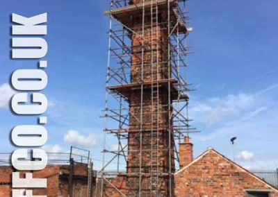 Scaffold tower scaffolding Wakefield by Scaff-co Scaffolding Services