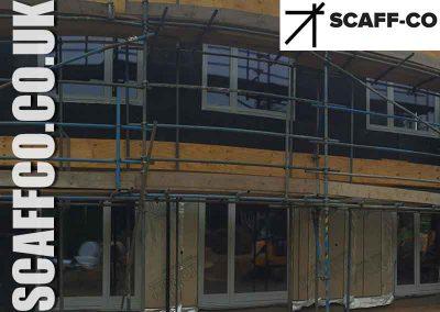 Scaffolding Bradford by Scaff-co Scaffolding Services