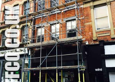 Scaffolding Leeds by Scaff-co Scaffolding Services