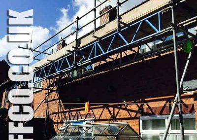 Scaffolding Wakefield by Scaff-co Scaffolding Services