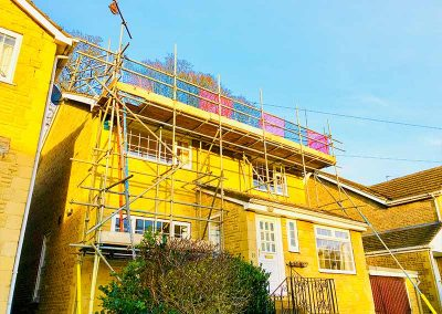 Domestic General Housing Scaff-co