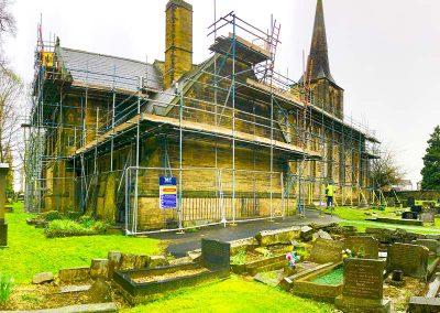 Heritage Old Renovation and Repair